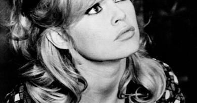 Triunfa este otoño el corte de pelo inspirado en Brigitte Bardot