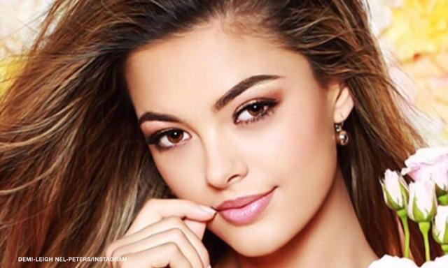 Miss Universo 2017 no escapó a la ola de violencia de género que existe en Sudáfrica