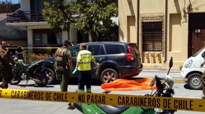 Los chicos asesinados, tenían registro de antecedentes penales y recibieron múltiples heridas en la zona del tórax, lo que provocó la muerte inmediata de dos de ellos, mientras que el tercero falleció después de ingresar al Hospital de Lota.