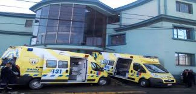 A balazos fueron ultimados tres hermanos en Chile