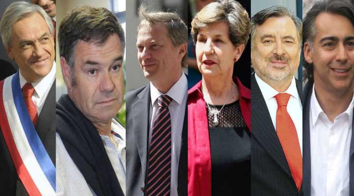 Chilenos en el extranjero podrán votar en estas elecciones presidenciales de este 19 de noviembre