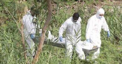 Descubren cinco cuerpos en frontera entre Venezuela y Colombia