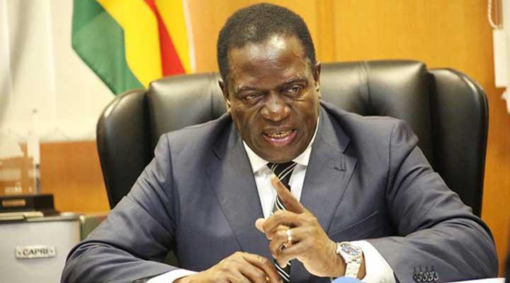 Zimbawue hoy sin Robert Mugabe