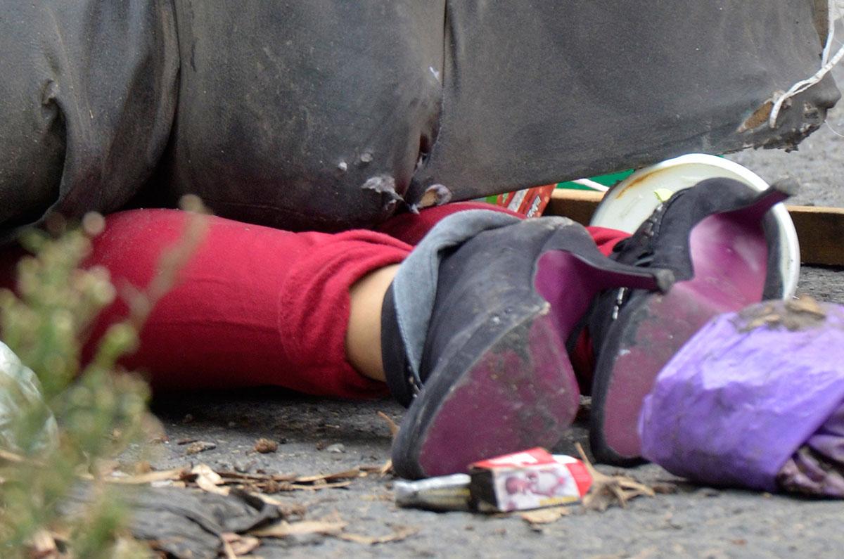 Se eleva cifra de feminicidios en Valledupar, Colombia