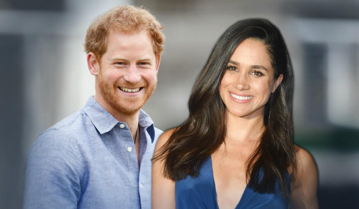 La noticia del año, el compromiso del Principe Harry y su novia Meghan Markle