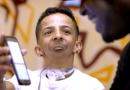La dificil prueba de Isaiah Acosta, el niño que nació con los órganos invertidos y sin mandíbula