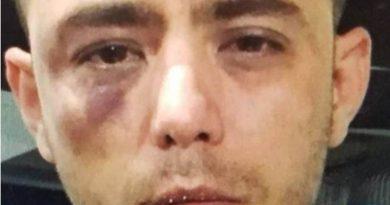 Jesús Medina, fue hallado con vida la noche de este lunes en la carretera Caracas-La Guaira