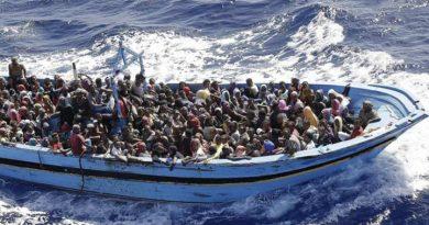 Adolescentes muertas en el Mar Mediterráneo, podrían haber sido victimas de tratas de blancas