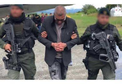 Capturan a narcotraficante que tiene en su haber mas de cien homicidios