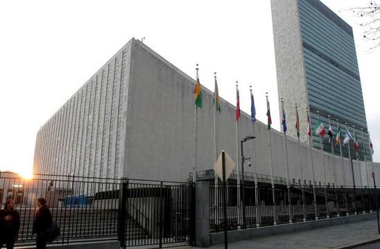 Este lunes se realizará el debate en el Consejo de Seguridad de la ONU para la apertura de canal humanitario para Venezuela