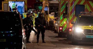 En operación antiterrorista francesa, detienen a siete personas