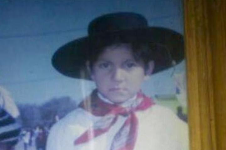 En medio de un ritual satánico, secuestran violan, matan y descuartizan a niño de once años