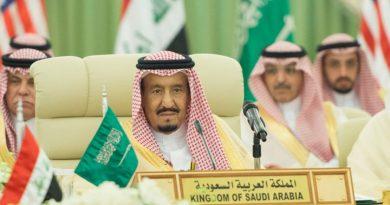 Detenidos príncipes, ministros y empresarios en operación anticorrupción