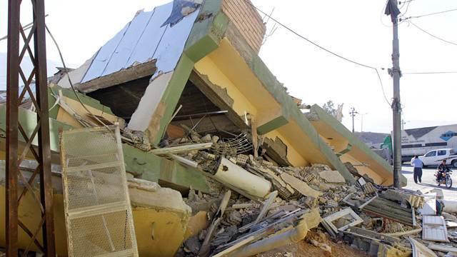 la mayoría de las víctimas mortales se han registrado en Sarpul Zahab