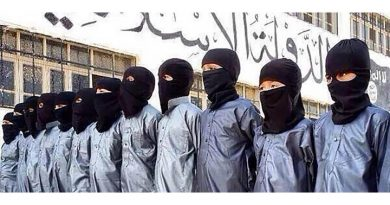 Cada vez, mas niños son reclutados para actos de terrorismo