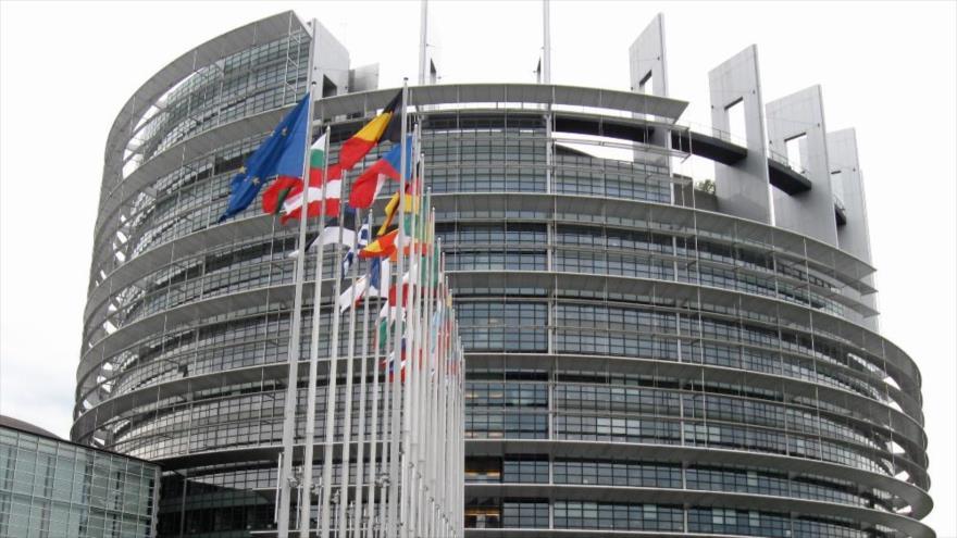 La Unión Europea respalda embargo de armas hacia Venezuela
