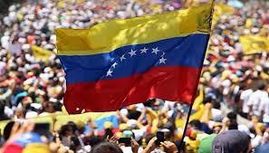 el Consejo decidió por unanimidad adoptar medidas restrictivas, subrayando su preocupación por la situación en el país bolivariano