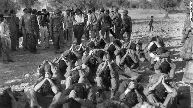 Guatemala conmemora veinte años de la guerra civil