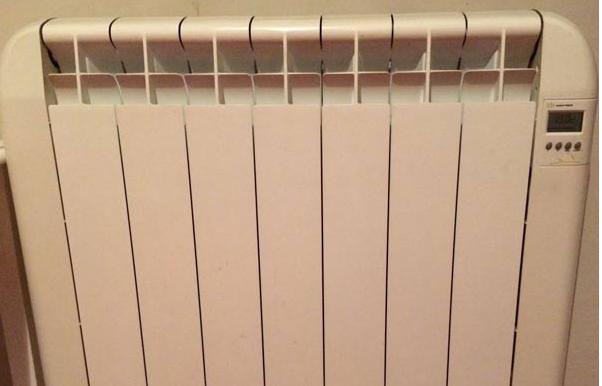 Radiadores el ctricos de bajo consumo ultimas noticias - Radiadores electricos bajo consumo ...