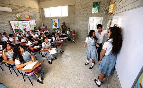 La excelencia académica se queda en los colegios oficiales de Barranquilla