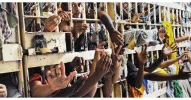 Brasil duplicó su población carcelaria