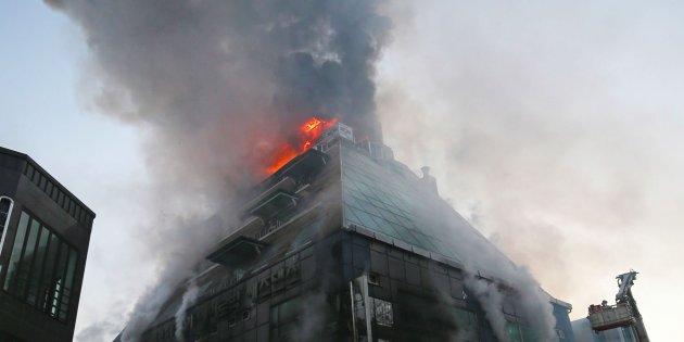 29 personas murieron y 26 resultaron heridas, en voraz incendio ocurrido en Jecheon, en el centro de Corea del Sur, a unos 12 kilómetros al sureste de la capital Seúl