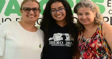 Adolescente colombiana fue aceptada en una de la mejor universidad del mundo