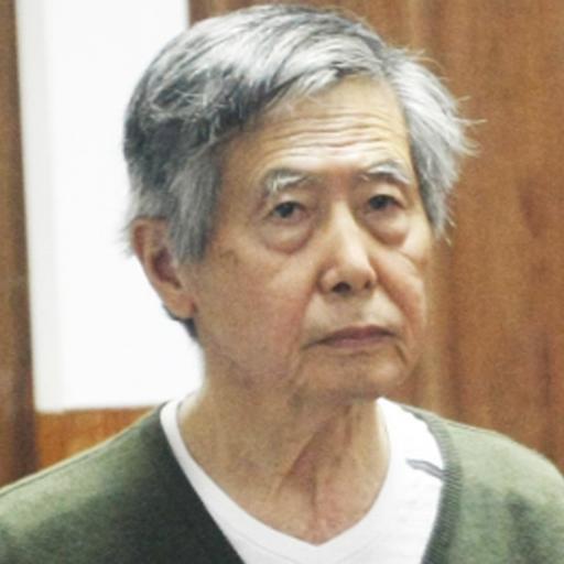 Las deudas de Alberto Fujimori