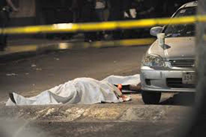 Récord en homicidios lo posee México