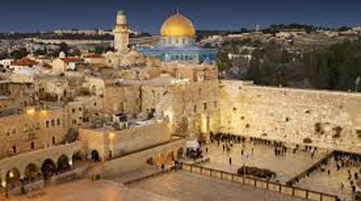 Como capital de Palestina Cumbre Islámica reconoció a Jerusalén Oriental