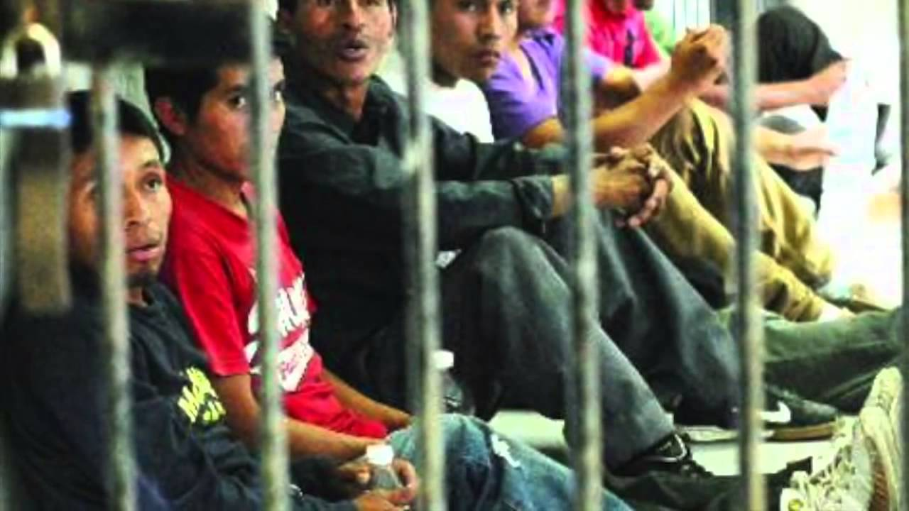 Unos 8.500 indígenas permanecen recluidos en los centros penitenciarios de México