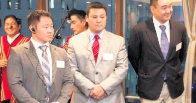Para los Fujimori, el indulto a su padre es una buena señal