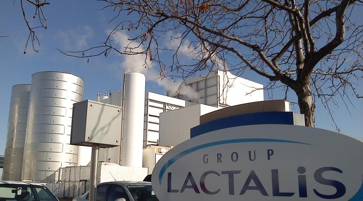 Emporio francés Grupo Lactalis, retira sus productos del mercado por riesgo de salmonela