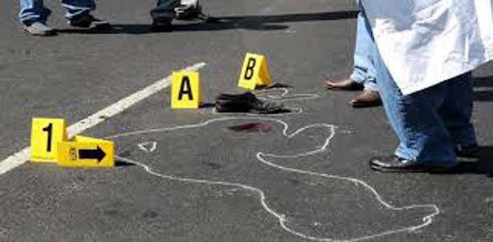 dentro de los  estados mexicanos más violentos,  Guerrero ostenta el primer lugar con 190 fallecidos; seguido por Baja California, con 178