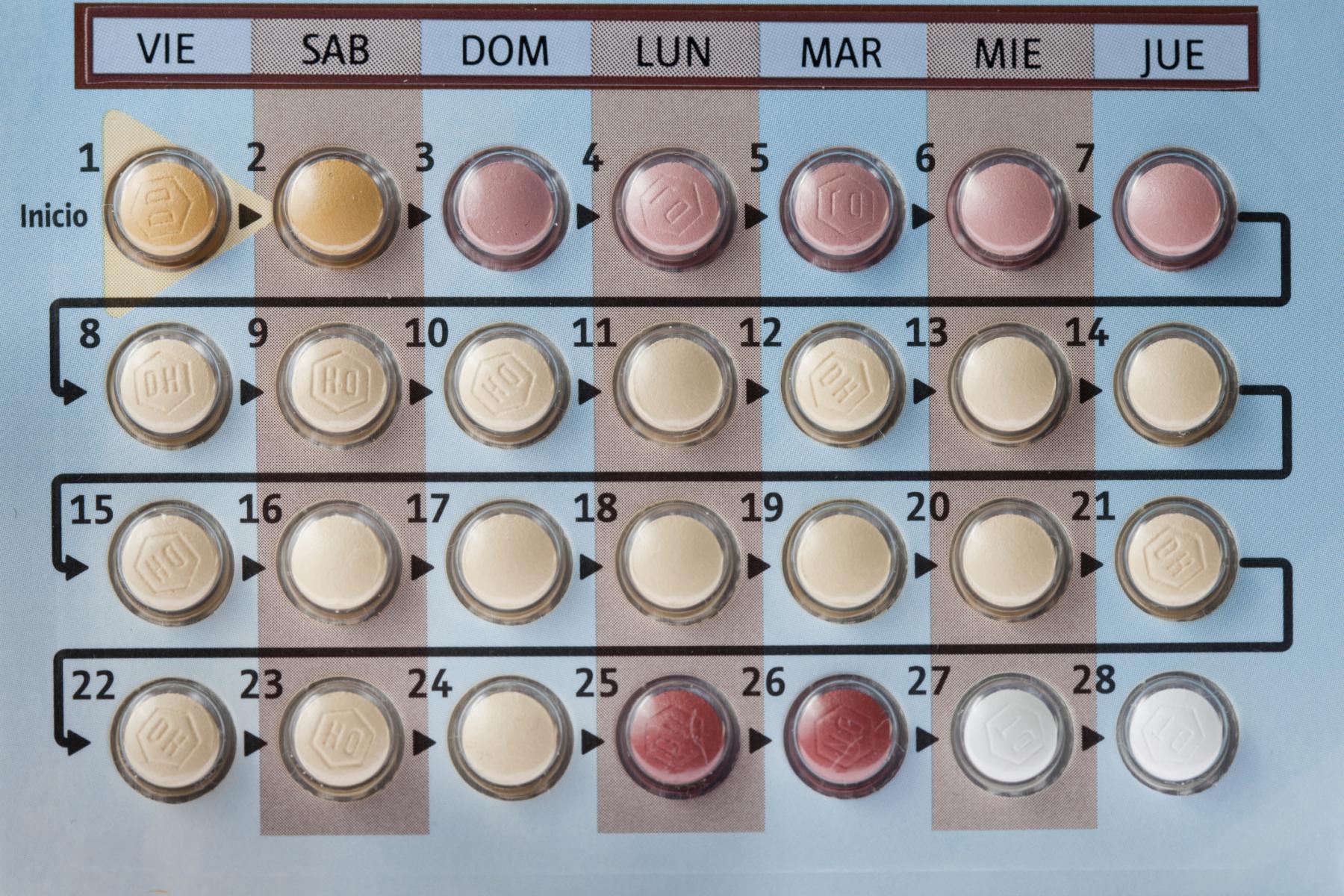 Estudio revela que 11.517 mujeres habían recibido un diagnóstico de cáncer de mama, al consumir anticonceptivos hormonales