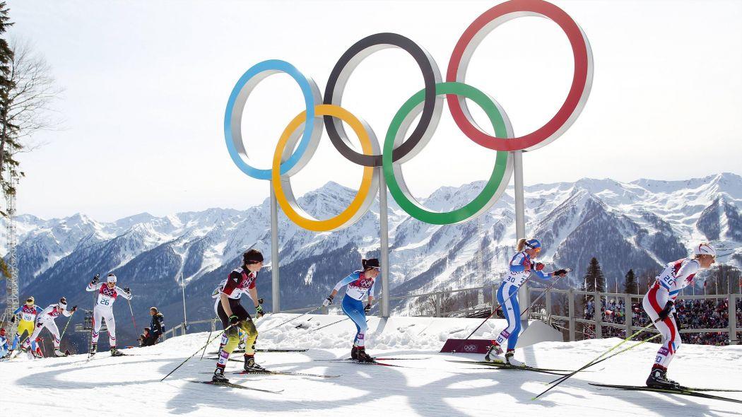 Rusia no participará en los Juegos Olímpicos de Invierno 2018