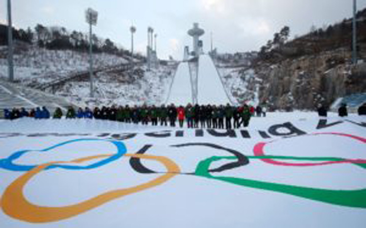 El Comité Olímpico Internacional permitió que los atletas rusos que se encuentren limpios, o sea, que en los examenes antidopaje, salgan airosos, si pueden asistitr a Los Juegos Olímpicos de Invierno 218