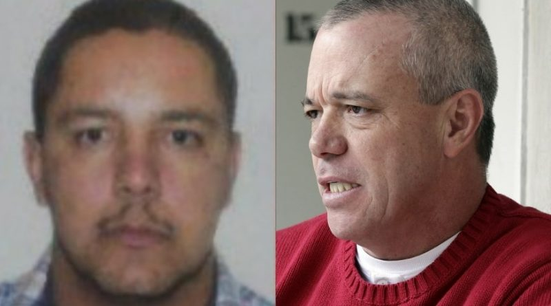 """Polícia colombiana atrapa al narco alías """"Tom"""""""