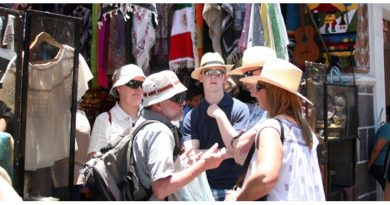 No viajar a Honduras pide el gobierno de USA a sus ciudadanos