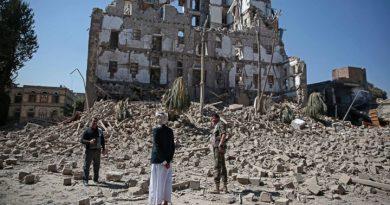 La desesperanza se apodera de los yemeníes