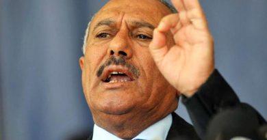 Fue asesinado por rebeldes hutíes, el expresidente de Yemen,Ali Abdullah Saleh