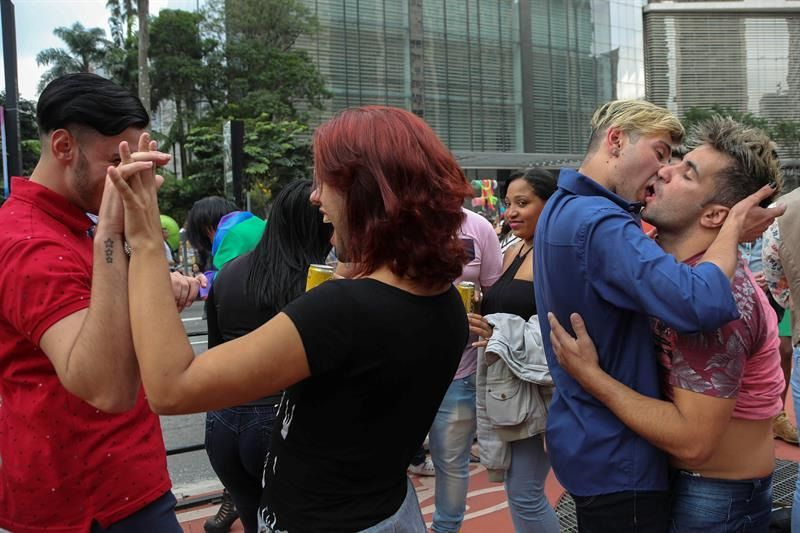 Brasil ocupa el primer puesto en asesinatos contra  transexuales