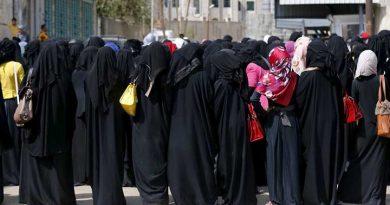 Por vez primera Arabia Saudí permite a mujeres asistir a partido de fútbol
