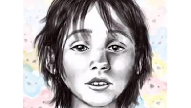 se conoció que el 20 de diciembre del 2016, Lupita, ó calcetitas rojas, llegó a la casa de una familia, cercana al cuarto donde vivía con su madre y su padrastro