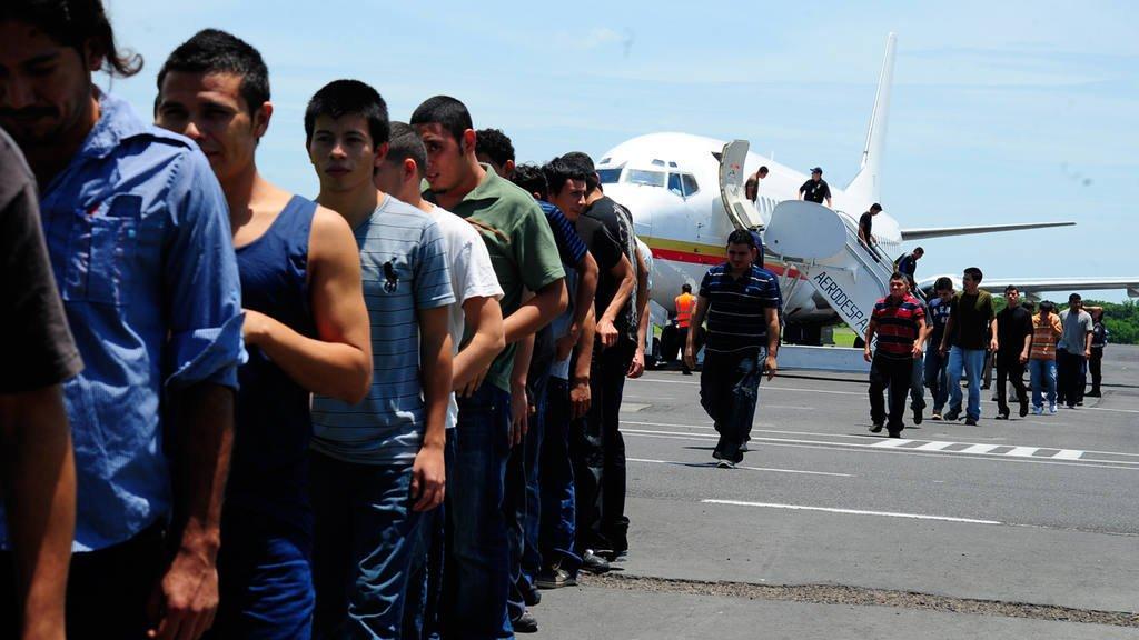 Canadá trabaja en medidas de contención desde hace meses atrás,  con la finalidad de evitar una repetición de la llegada masiva de inmigrantes tanto de salvadoreños como haitianos.