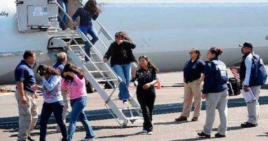 Canadá pretende evitar ingreso masivo de inmigrantes salvadoreños