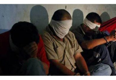 Banda de secuestradores en México estaba integrada por al menos, cinco policías