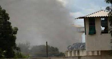Reyerta en la prisión de Goiania, deja nueve presos fallecidos y catorce heridos