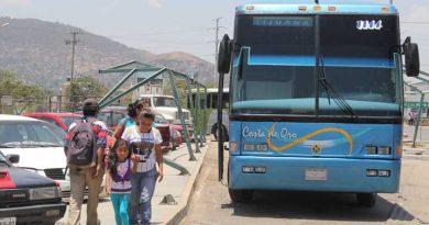 Muere de tuberculosis joven dentro de un autobús en Michoacán