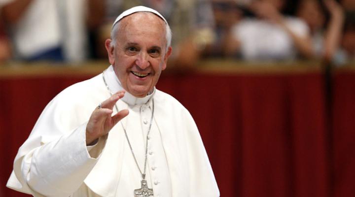 Perú se prepara para recibir al Papa Francisco este 18 de enero
